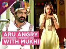 Aaru Gets Angry With Mukhi | Yeh Moh Moh Ke Dhaagey | Sony Tv Video