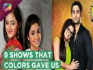 #9YearsOfColors 9 Memorable Shows That Colors Gave Us Video