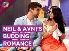 Avni And Neil Have A Romantic And Caring Moment | Naamkaran | Star Plus Video