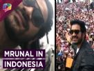 Mrunal Jain Shares How He Spends His Day In Indonesia | Exclusive | India Forums Video