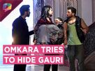Omkara Tries To Hide Gauri | Anika Finds Out? | Ishqbaaaz | Star Plus
