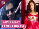 Avneet, Ashnoor, Saahil, Samridh, Sangeita & More Give Aashika Bhatia Birthday Wishes | Exclusive
