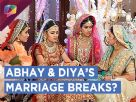Abhay And Diya's Marriage Breaks? | Ratan In SHOCK | Rishta Likhengey Hum Naya | Sony Tv