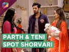Parth And Teni Spot Shorvari? | Dil Se Dil Tak | Colors Tv