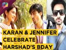 Harshad Chopra's Birthday Celebration