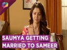 Saumya Is Applying Mehendi On Her Hands|Shakti-Astitva Ke Ehsaas Ki