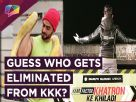 Zain Imam And Aly Goni Get Eliminated Or NOT? | Khatron Ke Khiladi