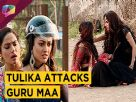 Meera And Her Mom Get Stuck | Tulika Attacks Guru Maa | Kaleerein | Zee tv