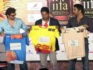 IIFA Cricket and Fashion media meet