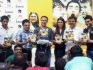 Launch of '3 Idiots' script book