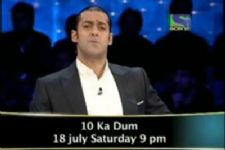 10 ka Dum - Shilpa Shetty And Irfan Khan Part 2