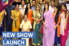 A New TV Show With 'Ek Bahu Aur Do Saas' | Ek Vivah ...