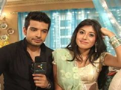Exclusive Interview with Kritika Kamra and Karan Kundra for Kitani Mohabbat Hai 2