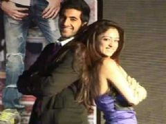 Music Launch of Movie Isi Life Mein