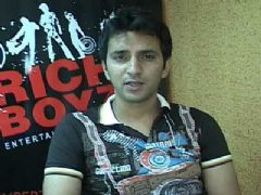 Interview of Ali Merchant
