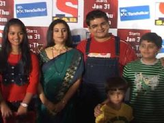 SAB TV launch Mrs Tendulkar Serial