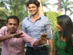 On the sets of Yeh Ishq Haaye