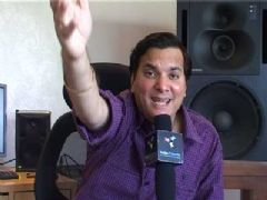 Interview with Lalit Pandit for his new Album Come On India