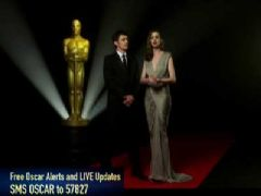 The 83rd Annual Academy Awards - Promo 01