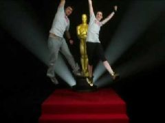 The 83rd Annual Academy Awards - Promo 03