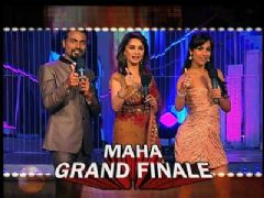 Jhalak Dikhhla Jaa 4 - Dancing with the Stars - Promo