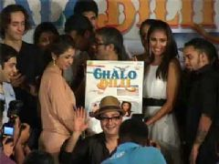 Music Launch of film CHALO DILLI