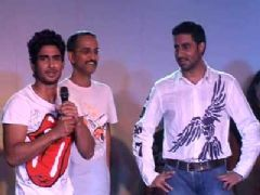 Promotional Event Of Dum Maaro Dum