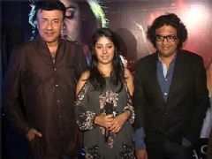 Success party and the video launch of Heartbeat featuring Sundhi Chauhan and Enrique