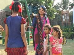 On Location of Chhoti Si Zindagi