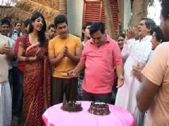 Chaturvedi family to celebrate Daadaji's birthday in Saas Bina Sasural