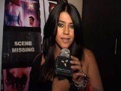 Television Queen Ekta Kapoor turns Actress