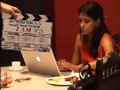 Making of I AM AFIA