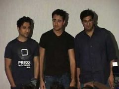 Delhi Belly's 'Bhaag D.K. Bose' Music Video Launch