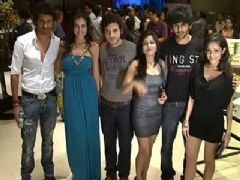 Success Party of Pyaar Ka Punchnama