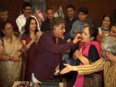 Anjan Srivastava's Birthday Bash