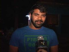 Shabbir Ahluwalia steps in the shoes of Dutta Bhau