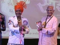 Sukhwinder Singh Launches Album Sai Ram