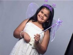 Saloni Daini's Adorable Photo Shoot