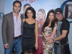 Launch of 'Open Door Films Ltd'