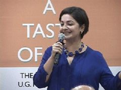 Pooja Bhatt Spoke About Her Film