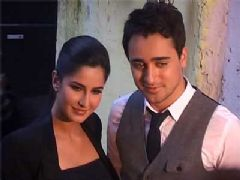 Imran and Katrina Promote Mere Brother Ki Dulhan on Comedy Circus