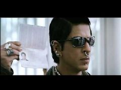 Chammak Challo Song Promo - Ra.One