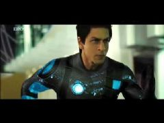 Ra.One - Dialogue Promo 1