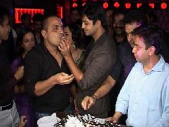 Beend Banoongaa Ghodi Chadhunga 100 Episode Completion Party