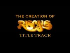 Making of Title Track - Rascals