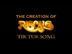 Making of Tik Tuk Song - Rascals