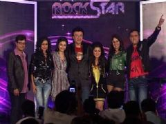 Zee TV launches new reality show 'Star Ya Rockstar' - Part 01