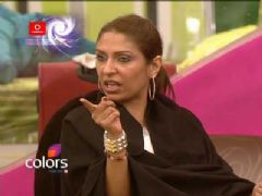 Bigg Boss Season 5 - 07 Oct only on Colors