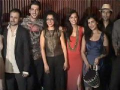 Success Party of Love Breakups Zindagi