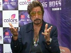 Shakti Kapoor - I got evicted, because I was not getting into any fight or controversy.